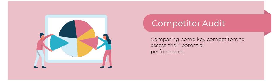 Competitor Audit