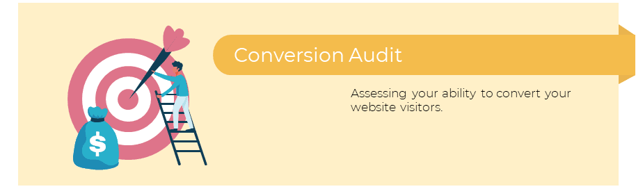 Conversion Audit